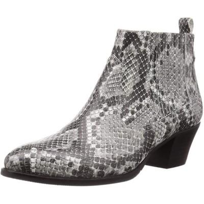 [サヴァサヴァ] ブーツ 6220139 ブラックコンビ 24.5 cm