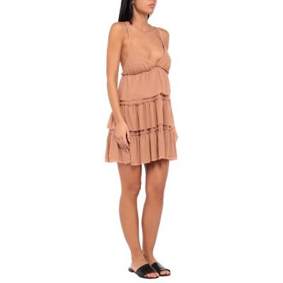 FISICO ビーチドレス ローズピンク S ナイロン 92% / ポリウレタン 8% ビーチドレス