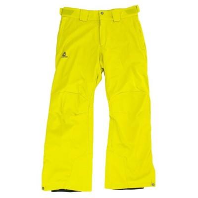 (サロモン)STORM PUNCH PT スキー Mパンツ LC1125300 SPRIN