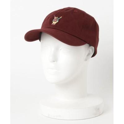 JUGLANS / COB MASTER Washed Dad Cap WOMEN 帽子 > キャップ
