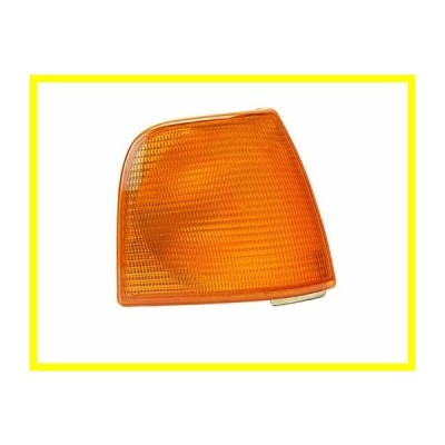 送料無料 Depo 2106487 Front Indicator without Bulb Holder - Orange 並行輸入品