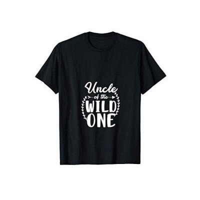 ワイルドワンのおじさんのおかしな誕生日 Tシャツ