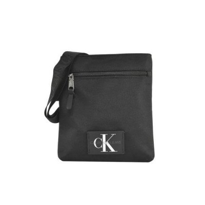 カルバン クライン Calvin Klein MICRO FLATPACK (BLACK)