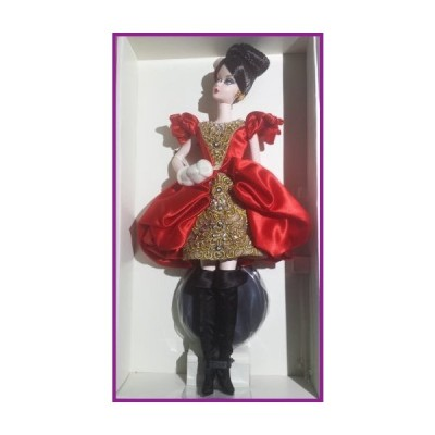 Barbie Fashion Model Collection Russia Darya Doll【並行輸入品】