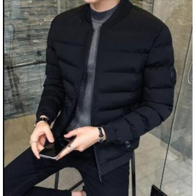 防寒性抜群 綿入りジャケット 冬季着 通勤コート アウターコート フード付き  厚手 ビッグサイズ 韓国スタイル上着厚く綿服