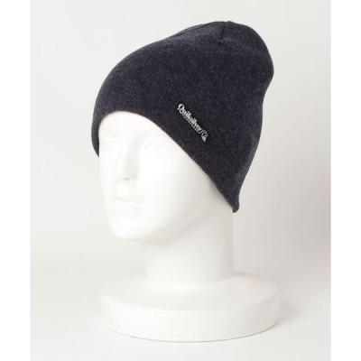 帽子 キャップ CUSHY 2/クイックシルバー 帽子 ニットキャップ ビーニー