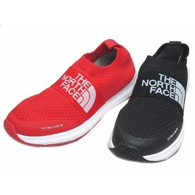 ザノースフェイス THE NORTH FACE ウルトラローIII ユニセックス スニーカー メンズ レディース 靴