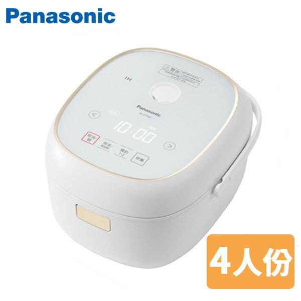 Panasonic國際牌4人份IH電子鍋 SR-KT069