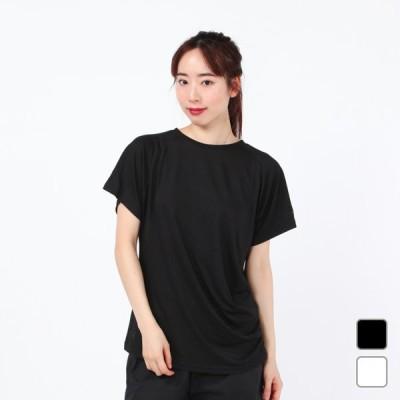 プーマ レディース 半袖 デザイン Tシャツ 588577 PUMA アルペン・スポーツデポ限定 0529T