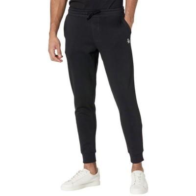 メンズ パンツ Sticker Pete Fleece Pants