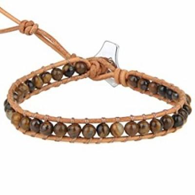 C.QAUN CHI Friendship Braided Bracelet for Women Colorful Handmade String Wrap Bracelets for Wrist Anklet Cord Adjustable Birthd