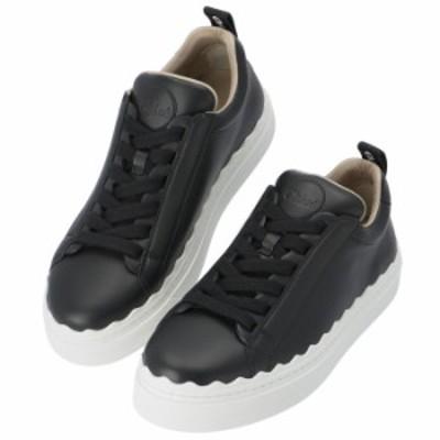 クロエ CHLOE 2021年秋冬新作 スニーカー LAUREN シューズ 靴 スニーカー CHC19S108 42 001