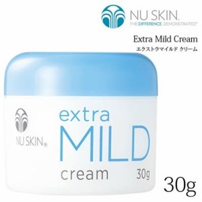 ニュースキン エクストラマイルド クリーム 30g 【クリーム】 NU SKIN Extra Mild Cream 30g[6002220]
