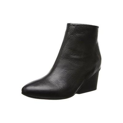 ブーツ シューズ 靴 Sesto Meucci Sesto Meucci 1415 レディース Vivid ブラック アンクルブーツ シューズ 10 ミディアム (B,M) BHFO
