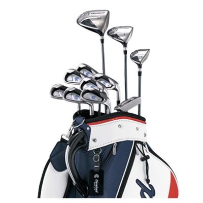 クリーブランド初心者 ゴルフクラブセットゴルフクラブセット PACKAGE SET 11本 キャディバッグ付ウッド・アイアンカーボン メンズ