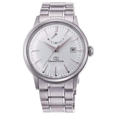 【新品】 【国内正規品】 オリエント ORIENT オリエントスター ORIENT STAR クラシック 腕時計 メンズ 自動巻き オートマチック メカニカル RK-AF0005S