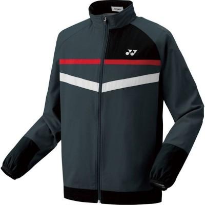 Yonex(ヨネックス) ユニ ウィンドウォーマーシャツ フィットスタイル テニス ウインドウェア 70062-075 メンズ