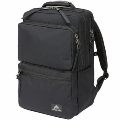 グレゴリー(GREGORY) デイパック カバートミッションデイ ブラック 1197201041 【バックパック リュックサック バッグ 鞄】