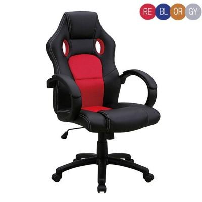 チェア オフィスチェア パーソナルチェア 椅子 いす 肘付き 布地 メッシュ 昇降式