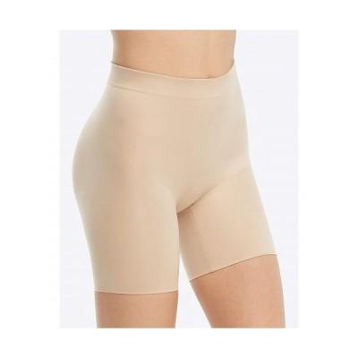 Spanx スパンクス レディース 女性用 ファッション 下着 ショーツ Suit Your Fancy Butt Enhancer - Natural Glam