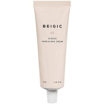 BEIGIC(ベージック) クラシックハンド&ネイルクリーム 42ml