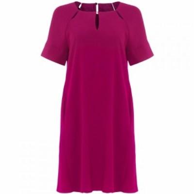 フェイズ エイト Phase Eight レディース ワンピース ワンピース・ドレス Zoe Swing Dress Amethyst