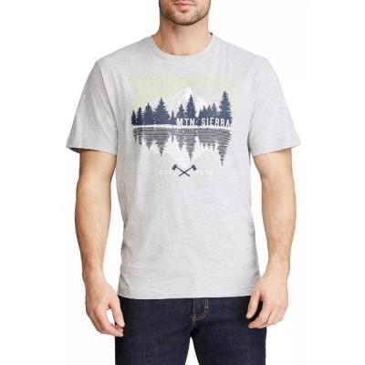チャップス シャツ トップス メンズ Short Sleeve Graphic T-Shirt   -