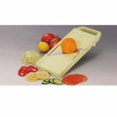 野菜調理器 業務用かんたんスライスくん スライサー YOUNG zone 最安値に挑戦
