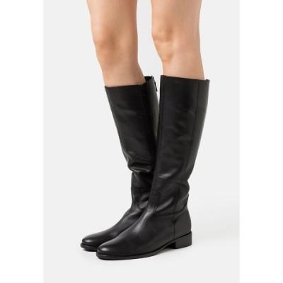 ガボール ブーツ&レインブーツ レディース シューズ Boots - schwarz