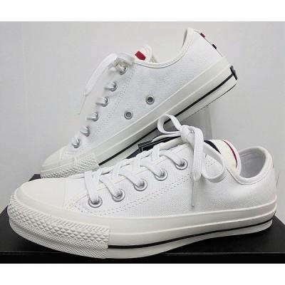 ★コンバース★CONVERSE ALL STAR 100 BASQUEBORDER OX(コンバース オールスター100 バスクボーダー )ホワイト
