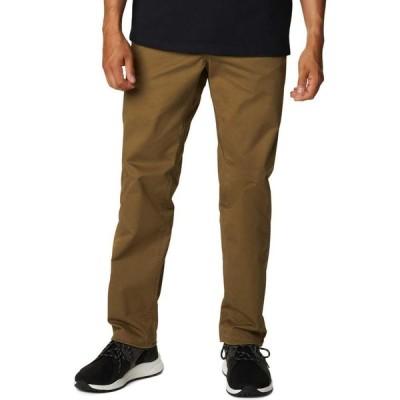 マウンテンハードウェア Mountain Hardwear メンズ ボトムス・パンツ Cederberg Pull On Pants Raw Clay