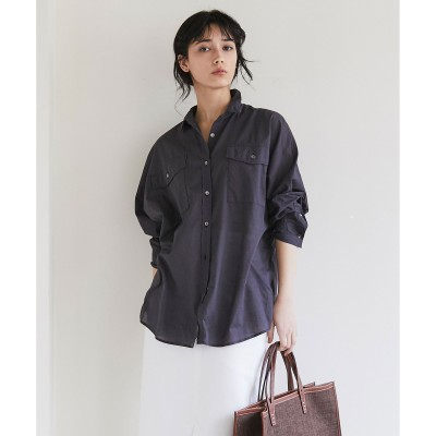 GALLARDAGALANTE(ガリャルダガランテ)/ローンワークシャツ