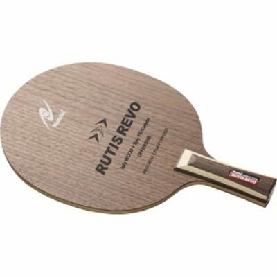 ニッタク 卓球 中国式ペンラケット ルーティス レボ C NC0199(1本)[卓球]