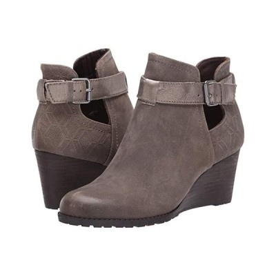 Cobb Hill Lucinda Open Bootie レディース ブーツ Taupe
