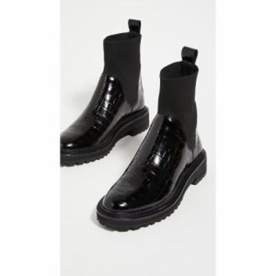 ロフラーランドール Loeffler Randall レディース ブーツ チェルシーブーツ コンバットブーツ シューズ・靴 Bridget Chelsea Combat Boot