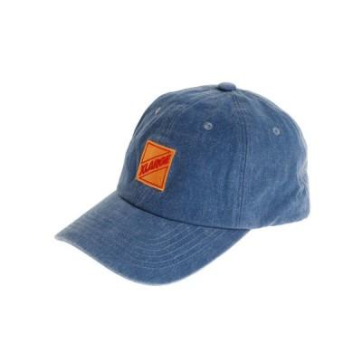 エクストララージ(XLARGE) PIGMENT キャップ 101203051002 BLUE (メンズ)