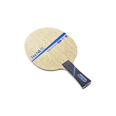 ヴィクタス(VICTAS) 卓球 ラケット ファイヤーフォール SC シェークハンド 攻撃用 特殊素材入り 全国送料無料