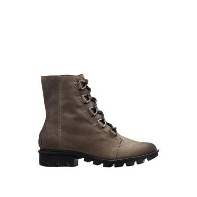 ソレル レディース ブーツ・レインブーツ シューズ Phoenix Short Lace Boots