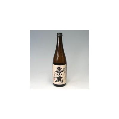 越乃景虎 純米酒 720ml 新潟県