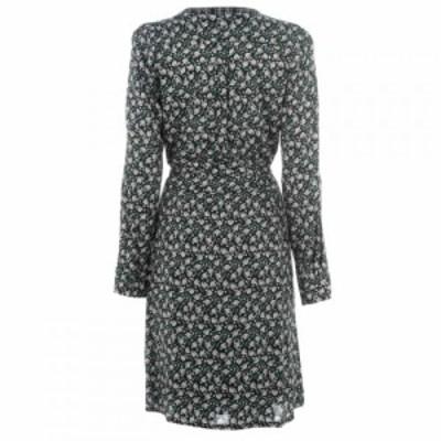 ベルベット グラハムandスペンサー Velvet レディース ワンピース ワンピース・ドレス Chall Dress Multi