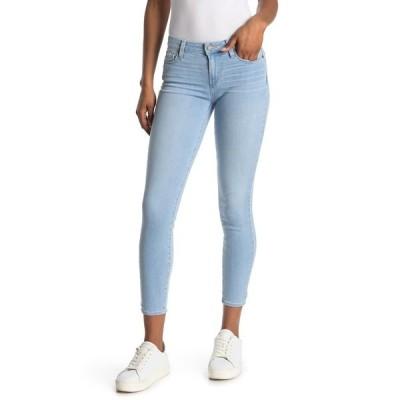 ペイジ レディース デニムパンツ ボトムス Verdugo Ankle Skinny Jeans CIEL