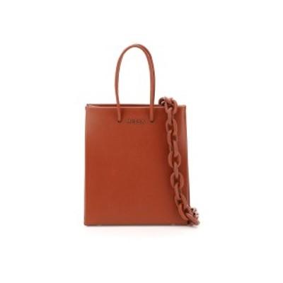 MEDEA/メディア クロスボディバッグ CHERRY Medea short prima bag with leather chain レディース 秋冬2020 20WMEBO002 ik