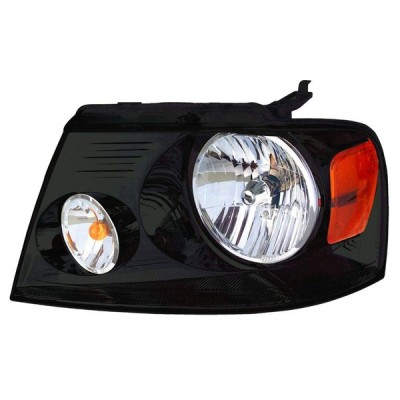 Headlight Replacement For Ford F150 Driver Left Side Lh 2006 2007 2008