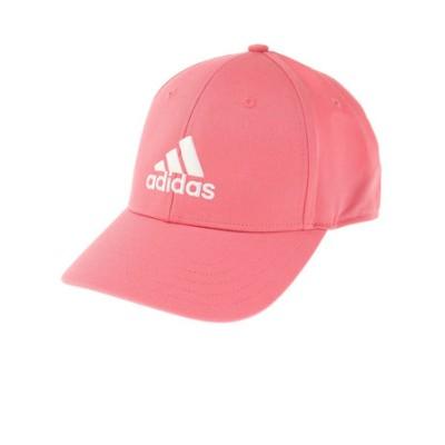 アディダス(adidas)帽子 レディース UV キャップ ベースボールキャップ GNS10-GM6272 日よけ