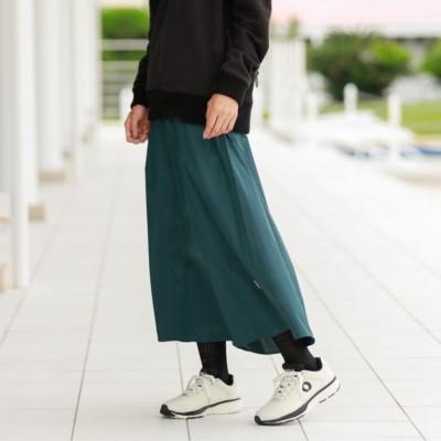 WALLTER ロング スカート / WALLTER LONG SKIRT WOMAN