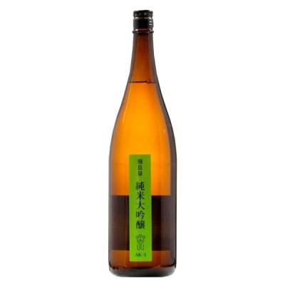 秋田 日本酒 飛良泉 純米大吟醸 AK-1 1800ml