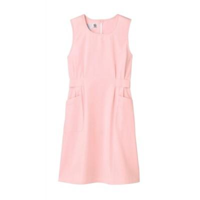 MONTBLANC 74-083 予防衣(女性用) ナースウェア・白衣・介護ウェア