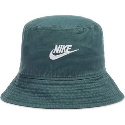 ナイキ Nike メンズ ハット バケットハット 帽子 washed bucket hat Hasta