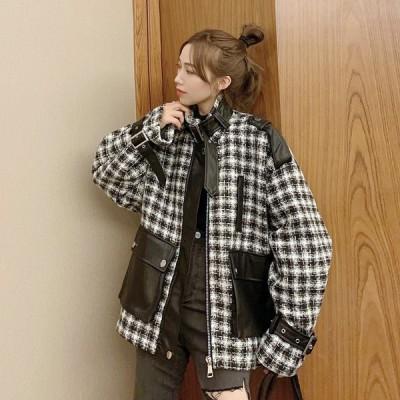中綿コート レディース 厚手 ダウンコート アウター カジュアル 防寒着 おしゃれ 防風 コート 中綿ジャケット 着痩せ ロング丈 冬服 暖かい