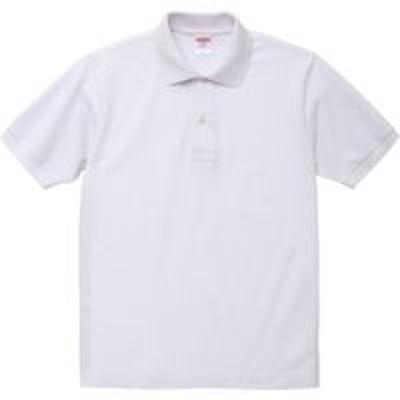 キャブキャブ 6.0オンス ヘヴィーウェイト コットンポロシャツ 男女兼用 L ホワイト 554301 1セット(2入)(直送品)